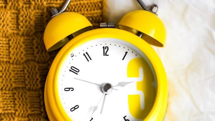 スキマ時間を有効活用!受験生の時間の使い方について!