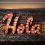 慶應義塾ニューヨーク学院選択授業、スペイン語について!